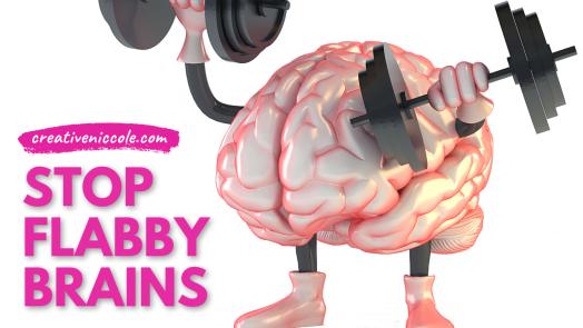 The Flab Brain