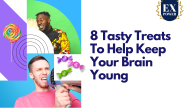8 Tasty Treats